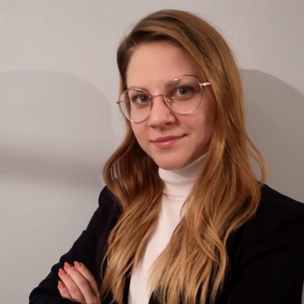 Magdalena Musiał